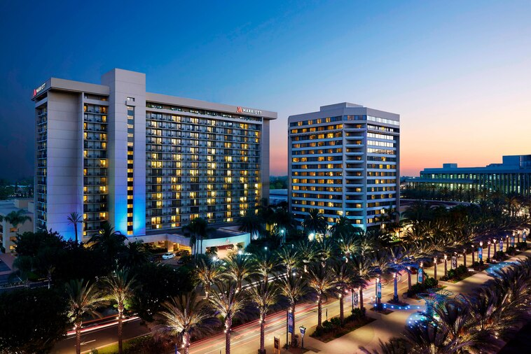 Potato Expo 2022 - Book your room at the Anaheim Marriot