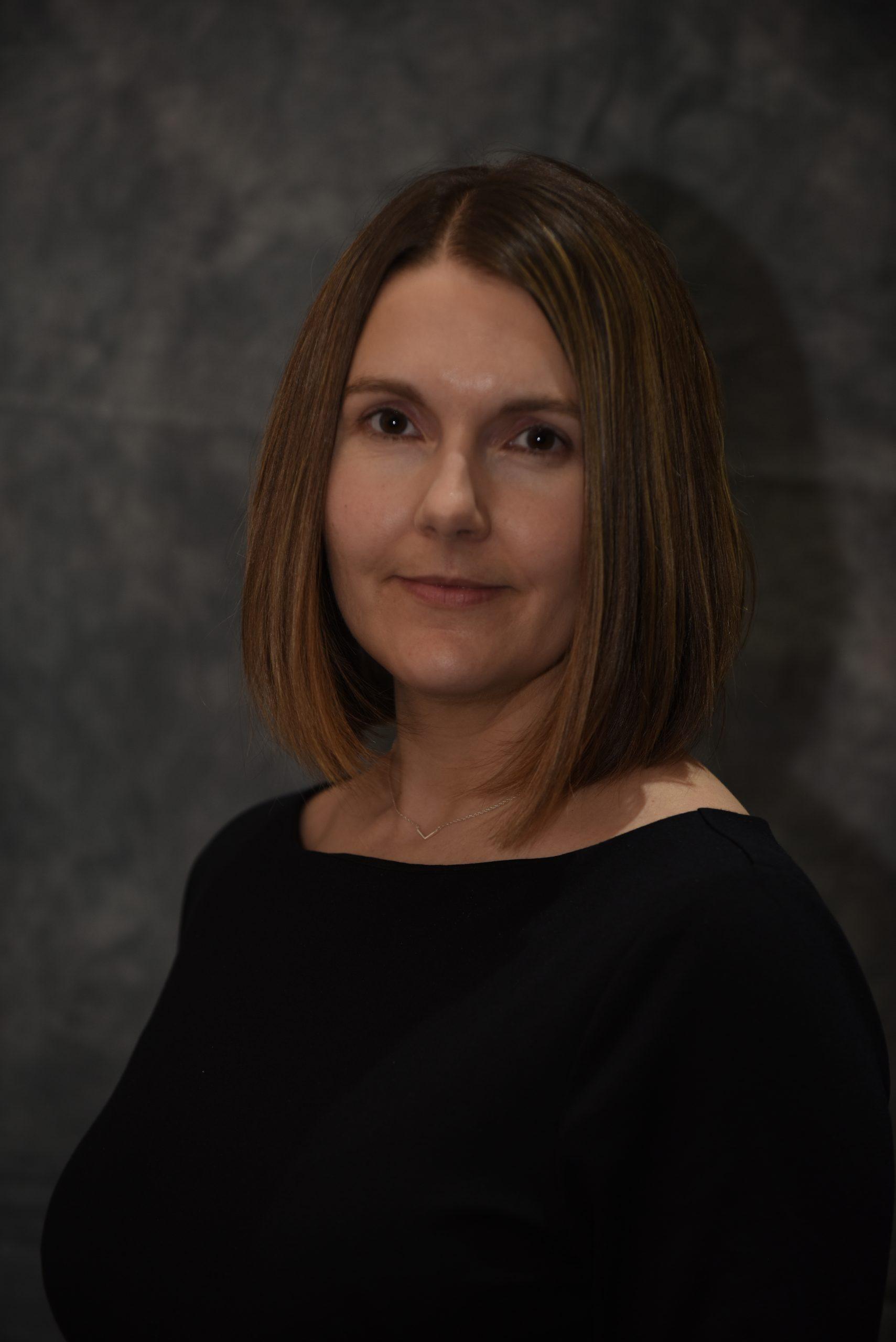 President Britt Raybould